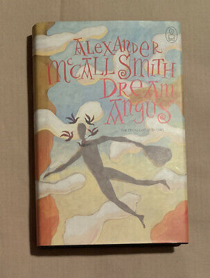 AU25 • Buy Dream Angus: The Celtic God Of Dreams By Alexander McCall Smith. Free Shipping
