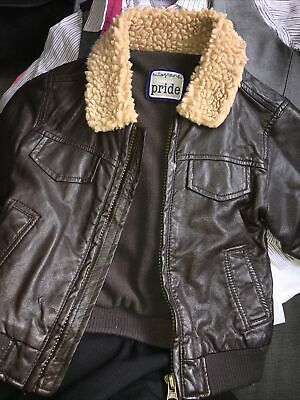 £5.50 • Buy Jacket M&S Age 9 To 12 Months