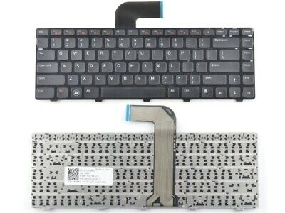 $ CDN15.35 • Buy New Laptop Keyboard For Dell Inspiron 3520 3420 N4110 M5040 5520 US Layout