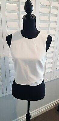 AU9.50 • Buy Forever New Top Size 10