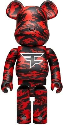 $700 • Buy Bearbrick MEDICOM FAZE CLAN 1000%