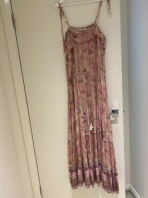 AU130 • Buy Spell And The Gypsy Wild Bloom Maxi Dress XXL