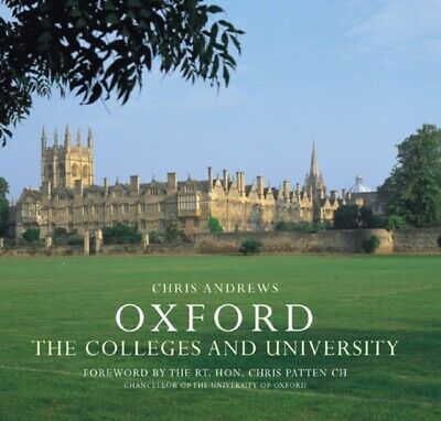 £14.65 • Buy Oxford The Colleges University