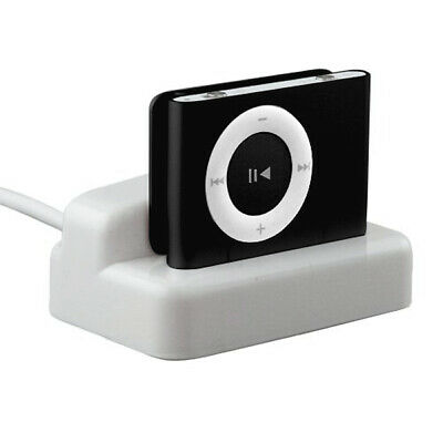 £5.24 • Buy TRIXES White USB Charger & Sync Dock Cradle For IPod