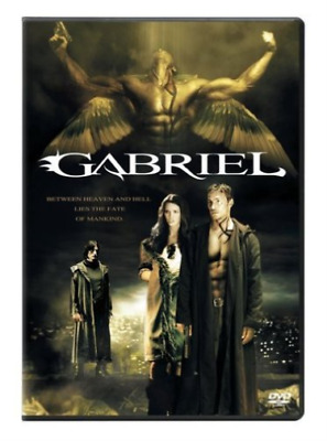 `whitfield,andy`-gabriel Dvd New • 8.14£