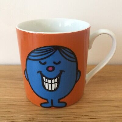 £5.75 • Buy 2017 Mr Men Mug - Thoip Mr Perfect    Almost Perfect  Very Good Condition