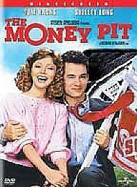 £2.35 • Buy The Money Pit [DVD] - DVD  Y5VG The Cheap Fast Free Post