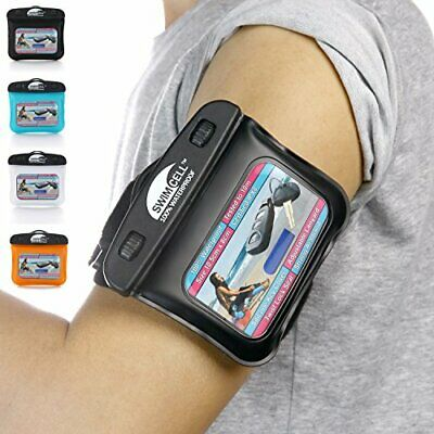 £22.99 • Buy Waterproof Case For Key, MP3, Fitness Tracker, Money, ID Card. Strong