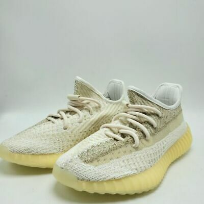 $ CDN241.94 • Buy ADIDAS YEEZY BOOST 350 V2 Natural FZ5246 100% AUTHENTIC Men's Size 12