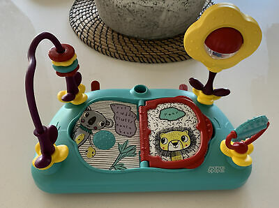 £6.50 • Buy Mamas And Papas Snug Seat Activity Tray Only - Great Condition. Missing Piece