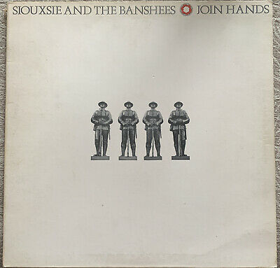 £14.99 • Buy Siouxsie And The Banshees - Join Hands Vinyl LP