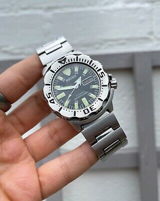 $ CDN502.85 • Buy Seiko Skx779 (Gen 1 Monster)