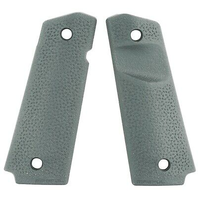$25.99 • Buy MAGPUL 1911 Grip Panels With TSP Texture Reinforced Polymer MAG544-GRY Gray