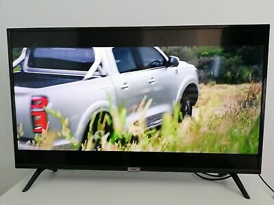 AU190 • Buy TCL 40 Inch Smart TV (Used)