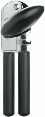 £14.50 • Buy OXO Good Soft Grip Large Handled Can Opener, Sharp Cutting Stainless Steel Wheel