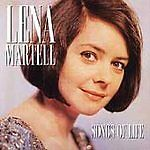 £1.40 • Buy Lena Martell - Songs Of Life (1998)