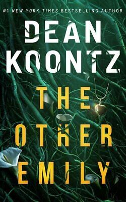£6.99 • Buy The Other Emily By Koontz, Dean Book The Cheap Fast Free Post
