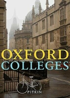 £7.06 • Buy Oxford Colleges