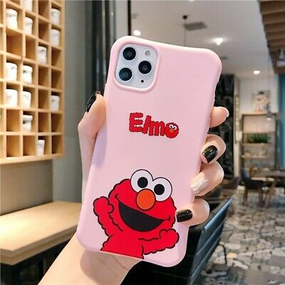 AU9.59 • Buy Case For IPhone 12 11 Pro SE 6s 7 XR XS ShockProof Soft Phone TPU Silicone Cover