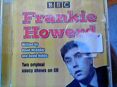 £2.29 • Buy FRANKIE HOWERD  - BBC Cd Audio  Book NEW Factory Sealed