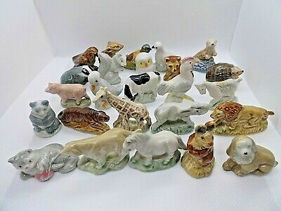 £5.50 • Buy Wade  - LAND ANIMALS - ALL TYPES FROM ALL SETS - SELECT THE ONE YOU WANT