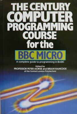 £10.99 • Buy Century Computer Programming Course For The B. B. C. Micro Hardback Book The