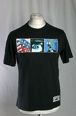 £45 • Buy Roger Waters Pink Floyd In The Flesh 2002 Band T-Shirt Size Men's Medium!
