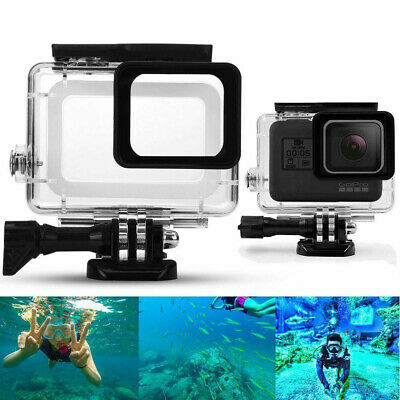$ CDN7.53 • Buy Waterproof Diving Protective Housing Case Cover For For GoPro Hero 5 6 7 Camera