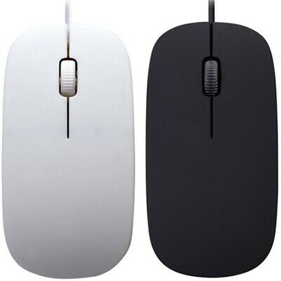 £3.49 • Buy Wired USB Optical Wireless Mouse Bluetooth Mice For Gaming PC Laptop Computer.