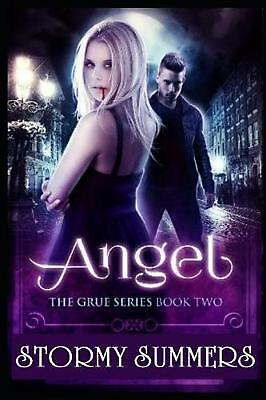 $ CDN25.07 • Buy Angel: The Grue, Book 2 By Stormy Summers (English) Paperback Book Free Shipping
