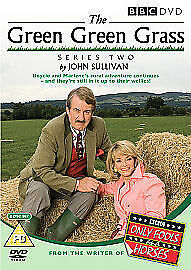 £5 • Buy Brand New And Sealed The Green Green Grass - Series 2 (DVD)