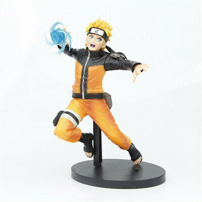 £8.29 • Buy Naruto Anime Action Figure PVC Toy Collection Model 20cm Naruto Gift Doll UK