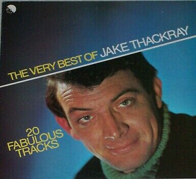 £12.49 • Buy Jake Thackray - The Very Best Of Jake Thackray (LP, Comp)