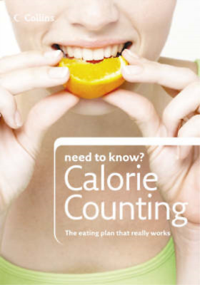 £3.28 • Buy Collins Need To Know? - Calorie Counting, Kate Santon, Used; Good Book
