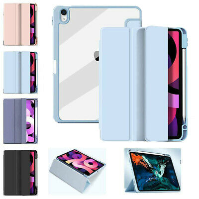 AU30.49 • Buy For IPad 5/6/7/8/9th Gen Pro 11  Air 4th Shockproof Stand Folio Smart Case Cover