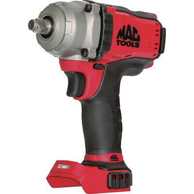 $274.99 • Buy 20V Max 1/2  Drive Brushless Mid-Torque Impact Wrench, MCF894, Mac Tools