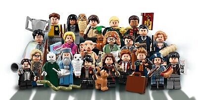 £4.49 • Buy Lego Series  ~ Harry Potter  Series 1 And 2~  Minifigures .. Choose Figure
