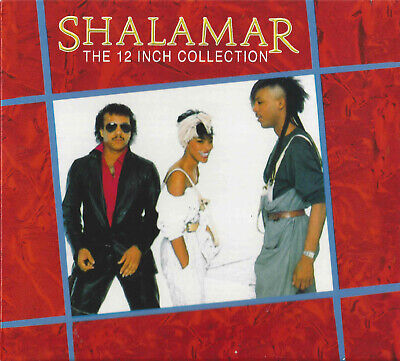 £15.42 • Buy Shalamar – The 12  Collection  New Cd  Canada Import