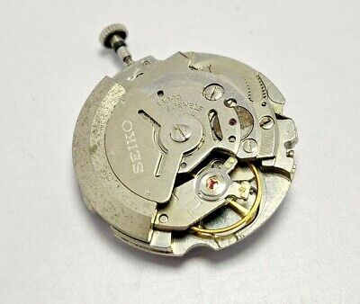 $ CDN18.80 • Buy Vintage SEIKO 6319,6309 Automatic 17Jewels Movement Fully Service Japan Made