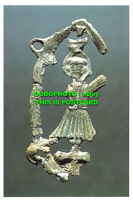 £5.75 • Buy L138308 Fife Council Museums East. Pilgrim Badge Of St. Andrew. Castlecliffe Exc