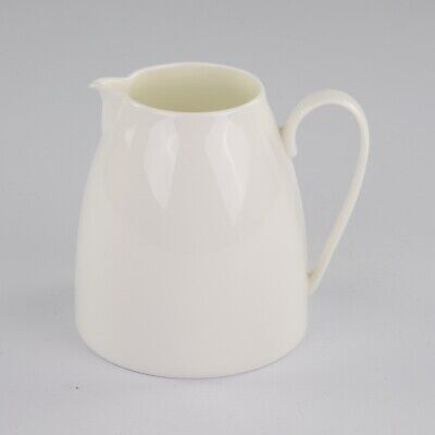 £19 • Buy Denby China, White, Water Jug, 5.5 Inches