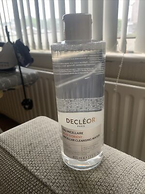 £23.99 • Buy Decléor Rose D'Orient Micellar Cleansing Water 400ml RRP £35 NEW/SEALED