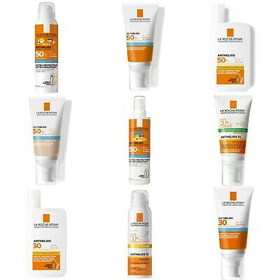 £12.59 • Buy La Roche-Posay Anthelios SPF Suncare & Sun Cream Protection  Limited Time OFFER