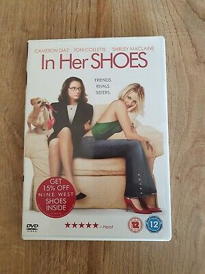 £1.35 • Buy In Her Shoes Dvd Preowned