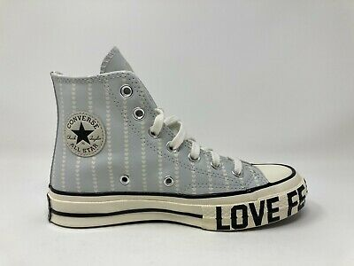 £61.28 • Buy Converse Chuck Taylor 70s High Top 567152C 'Love Fearlessly' Women's Size 5-10