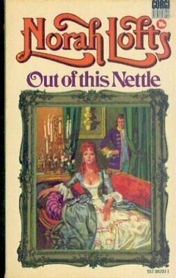 £6.49 • Buy Out Of This Nettle By Norah Lofts Book The Cheap Fast Free Post