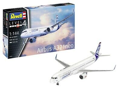 £15.84 • Buy Revell 04952 - 1/144 Airbus A321 Neo - New