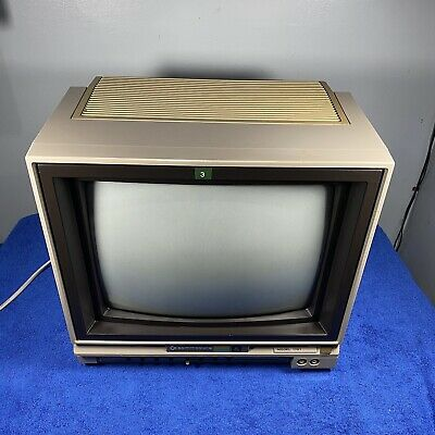 £99.95 • Buy Commodore Video Monitor 1701 *NEEDS ATTENTION*