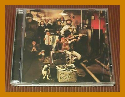 £3.95 • Buy Bob Dylan & The Band ~the Basement Tapes ~ Double Cd Album