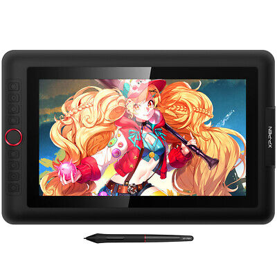 AU395.99 • Buy XP-Pen Artist 13.3 Pro Drawing Tablet Screen Graphic Display 8192 Pressure Wired